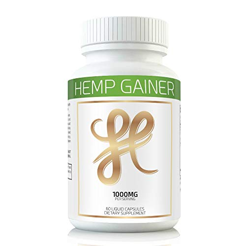 Hemp Weight Gaining Pills and Appetite Booster Will Help You GAIN Weight While You Sleep. Gain Weight Pills Help Appetite Increase Using The Weight GAIN Power of Hemp Oil. Weight Gain Pills for Women