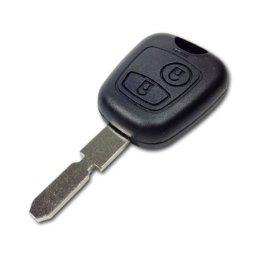 TOOGOOR-coque-de-cle-telecommande-pour-plip-Peugeot-406-806
