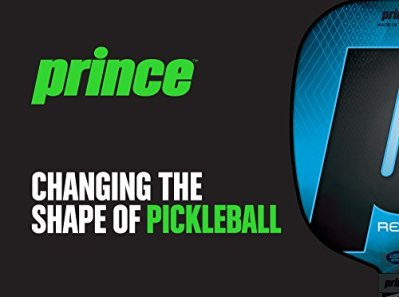 """Prince Response Pro Pickleball Paddle 
