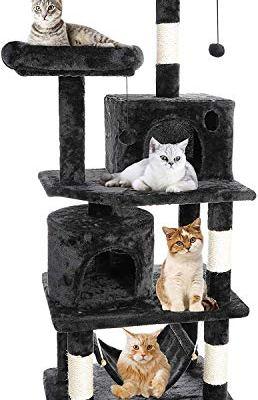 Cat tree for big cats