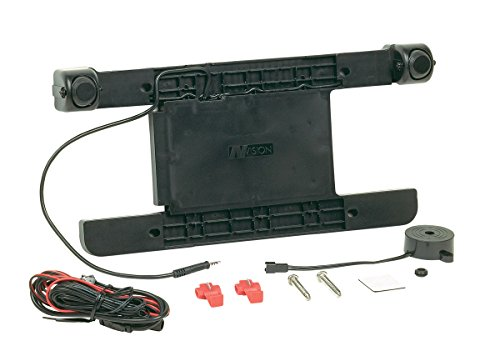 Hopkins 60100VA nVISION Back Up Sensor System