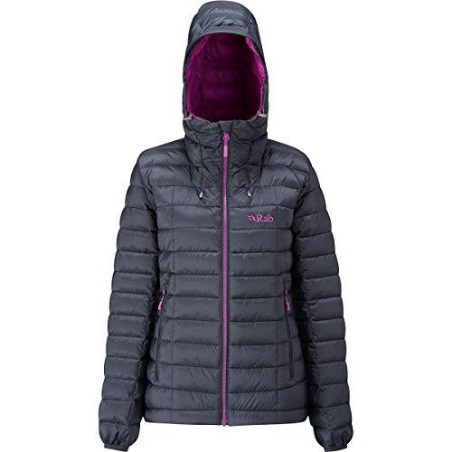 Rab Jackets - Rab Women's Nebula Jacket - Belug...