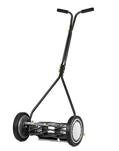 List of Top 10 Best hand push mower in Detail