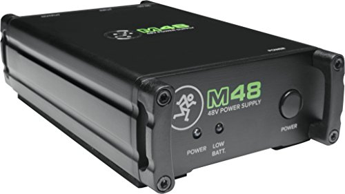 Mackie Phantom Power Supply M48