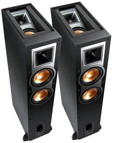 Klipsch R 26FA Atmos Floorstanding Speaker