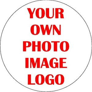 30 x Your Own Image Photo Logo Personalised 1.5″ (3.8cm) PRE-Cut Premium Rice Paper Edible Cake Toppers 41q9ShKF8oL