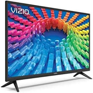 VIZIO V505-H19 50 inches Class V-Series LED 4K UHD SmartCast TV – V505H19/V505H (Renewed)