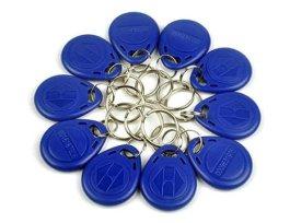 badges RFID
