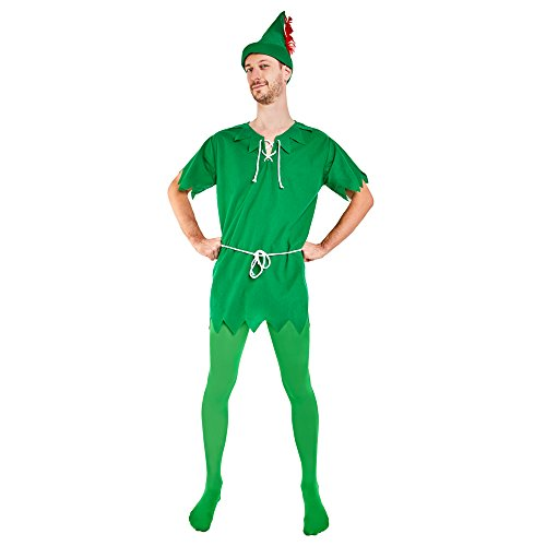 Peter Pan costumes