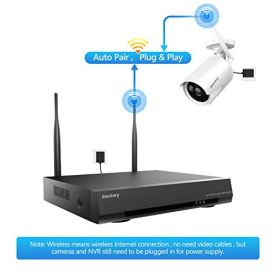 Wireless-Home-Security-Camera-System-8CH-1080P-Surveillance-NVR-Kits-with-4pcs-20MP-Cameras-Outdoor-Indoor-with-65ft-Night-Vision-1TB-HDD-Audio-Video-Plug-Play