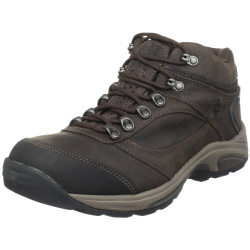 New Balance Men's MW978 Walking Shoe, Brown, 11.5 4E US