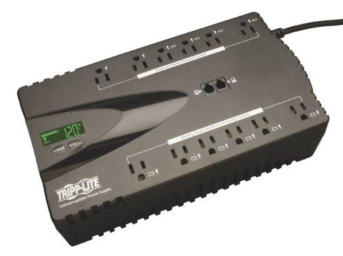 Tripp Lite 850VA UPS Battery Backup