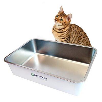 Cat Litter Box
