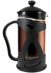 Kona French press coffee, tea and espresso maker