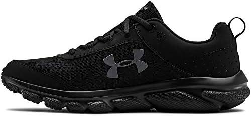 Under Armour Men's Charged Assert 8 Running Shoe 1