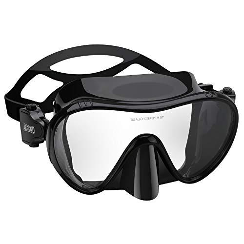 Aegend Scuba Dive Mask Snorkel Mask