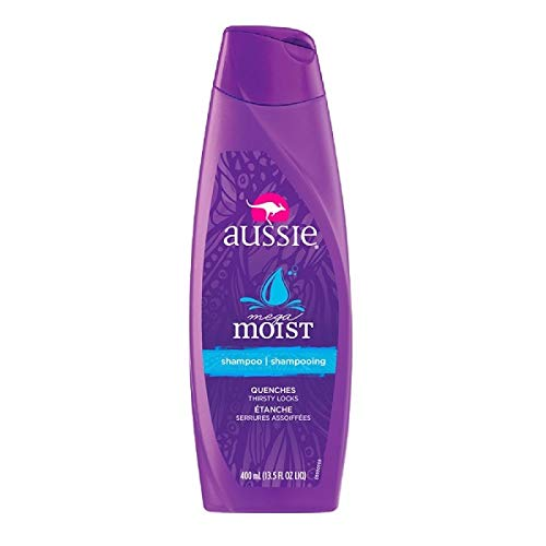 Aussie Shampoo MOIST 400 ml