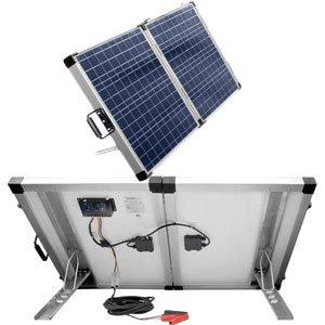 Samlex Solar Portable Solar Charging Kit