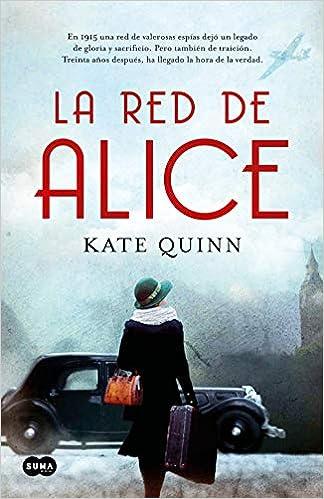 La red de Alice de Kate Quinn