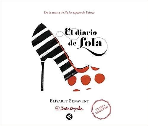 El diario de Lola de Elísabet Benavent