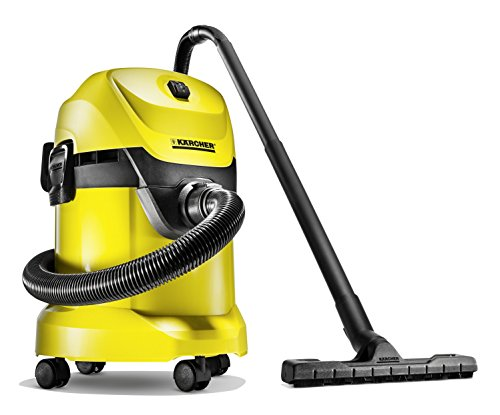41r1U4feHEL - Karcher WD 3 Multi-Purpose Vacuum Cleaner