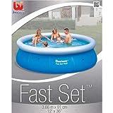 Fast Set 12' x 36' Pool Set