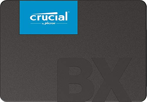 Crucial BX500 120GB 3D NAND SATA 2.5-Inch Internal SSD - CT120BX500SSD1Z 83