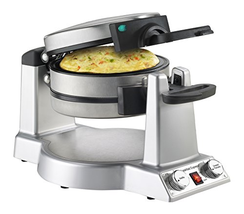wafle / electric omelette maker