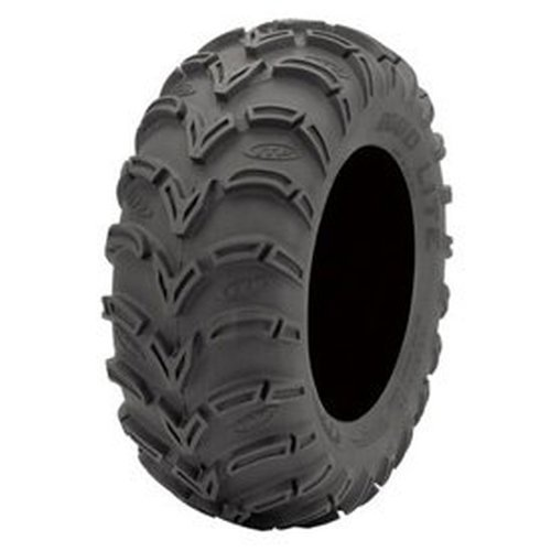2. ITP Mud Lite AT Mud Terrain ATV Tire 25x8-12