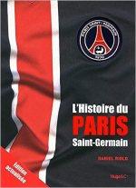 L'HISTOIRE DU PARIS SAINT-GERMAIN