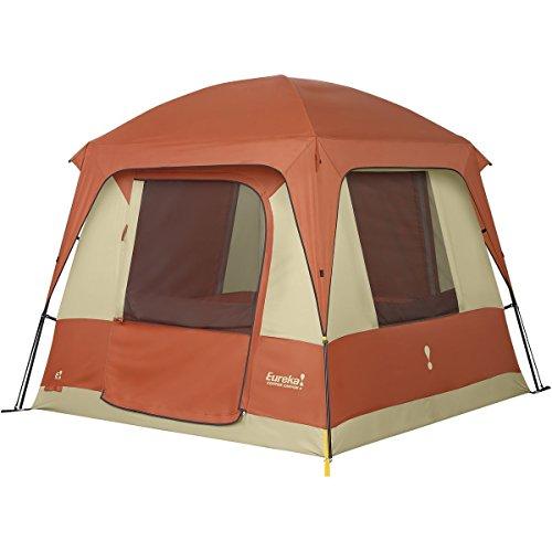 Eureka Copper Canyon 4 -Person Tent