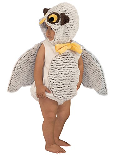 Oliver the Owl Baby Infant Costume