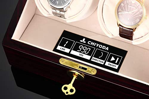 chiyoda-automatic-quad-watch-winder-review