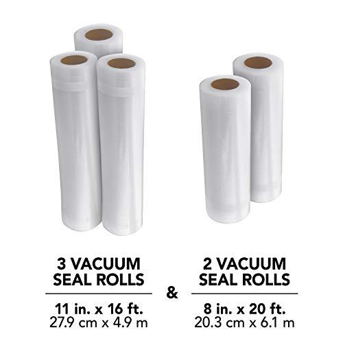 FoodSaver-8-and-11-Vacuum-Seal-Rolls-Multipack-Make-Custom-Sized-BPA-Free-Vacuum-Sealer-Bags