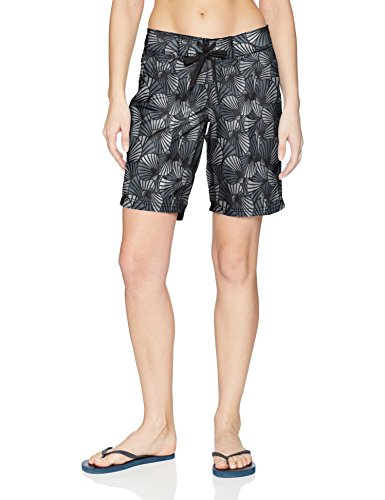 41rNGz75fnL Kanu comfort tech quick dry UPF 50+ microfiber on all board shorts and swim shorts and workout shorts Cargo pocket for storage Matching rash guard available for a great set