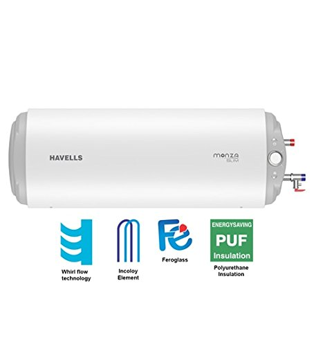 Havells SWH Horizontal Water Heater -25 L