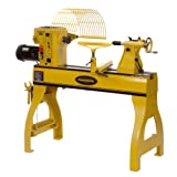 Powermatic 1352001 Model 3520B 20x35-Inch Wood Lathe with RPM Digital Readout
