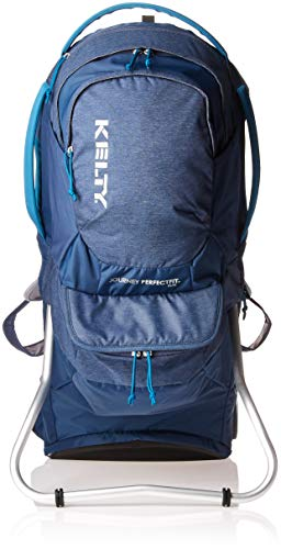 Kelty Journey Perfectfit Elite Child Carrier Insignia Blue
