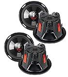 BOSS AUDIO P126DVC 12' 9200W Car Power Subwoofers Subs Woofers DVC 4 Ohm