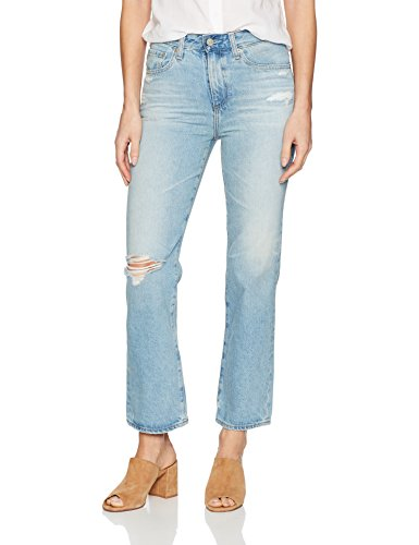 41rimWg51YL 12 cover. Prime denim Five-pocket construction, zip fly with a button closure Front rise: 10.5 inch