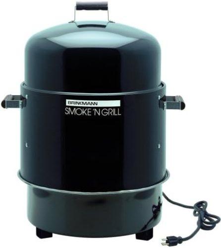 Smoke N Grill Electric Smoker