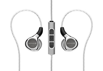 beyerdynamic Xelento Remote Tesla in-Ear Headset for Mobile Devices