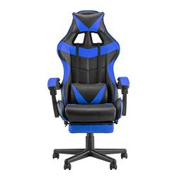 Soontrans PC Gaming Chair,Racing Chair for Gaming,Computer Chair,E-Sports Chair,Ergonomic Office Chair with Retractable…