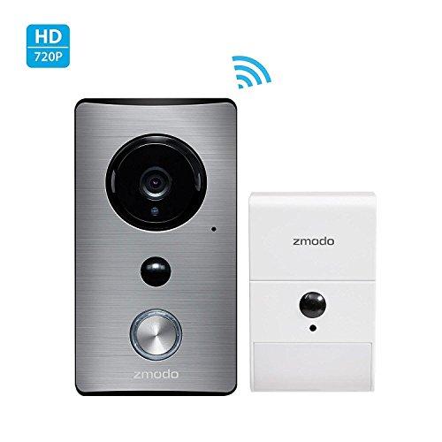Zmodo Greet Wireless Video Doorbell