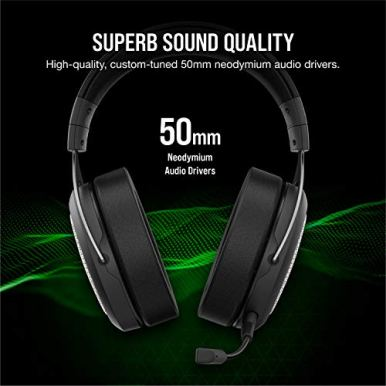 Corsair-HS75-XB-Wireless-Gaming-Headset-for-Xbox-Series-X-Xbox-Series-S-and-Xbox-One