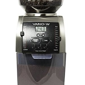 Baratza Burr Coffee Grinder (With Free 4 ounce Silver Canyon Coffee) (Vario-W 986) 19
