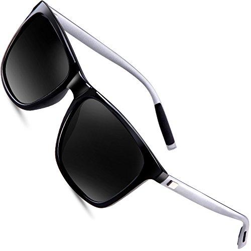 wearPro-Wayfarer-Sunglasses-for-Men-Polarized-Vintage-Mens-Sun-Glasses-WP1003