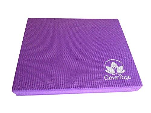 Clever Yoga Balance Pad