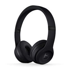 Beats Solo3 Wireless Headphones – Black