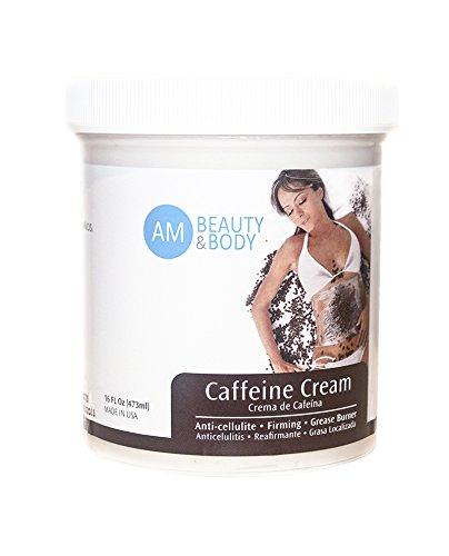 Ann Michell Caffeine Cream